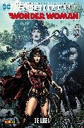 Cover-Bild zu Wonder Woman - Rebirth, Band 1 (eBook) von Rucka, Greg