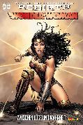 Cover-Bild zu Wonder Woman - Rebirth, Band 2 (eBook) von Rucka, Greg