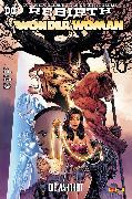 Cover-Bild zu Wonder Woman, Band 3 (2. Serie) - Die Wahrheit (eBook) von Rucka, Greg