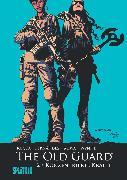 Cover-Bild zu The Old Guard. Band 2 (eBook) von Rucka, Greg