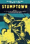 Cover-Bild zu Stumptown. Band 1 (eBook) von Rucka, Greg