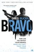 Cover-Bild zu Bravo (eBook) von Rucka, Greg