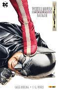 Cover-Bild zu Wonder Woman/Batman: Hiketeia (eBook) von Rucka, Greg