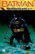 Cover-Bild zu Batman: Niemandsland - Bd. 4 (eBook) von Rucka, Greg