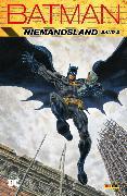Cover-Bild zu Batman: Niemandsland - Bd. 2 (eBook) von Rucka, Greg