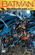 Cover-Bild zu Batman: Niemandsland - Bd. 3 (eBook) von Rucka, Greg