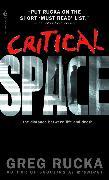 Cover-Bild zu Critical Space (eBook) von Rucka, Greg