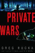 Cover-Bild zu Private Wars (eBook) von Rucka, Greg