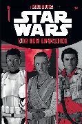 Cover-Bild zu Star Wars: Vor dem Erwachen (eBook) von Rucka, Greg