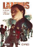 Cover-Bild zu Lazarus Bd. 3: Konklave (eBook) von Rucka, Greg