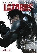 Cover-Bild zu Lazarus Bd. 4: Gift (eBook) von Rucka, Greg