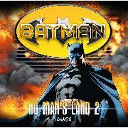 Cover-Bild zu Batman, No Man's Land, Folge 2: Chaos (Audio Download) von Rucka, Greg