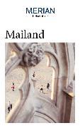 Cover-Bild zu MERIAN Reiseführer Mailand (eBook) von Hausen, Kirstin