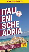 Cover-Bild zu MARCO POLO Reiseführer Italienische Adria von Hausen, Kirstin