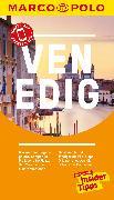 Cover-Bild zu MARCO POLO Reiseführer Venedig (eBook) von Weiss, Walter M.