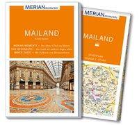 Cover-Bild zu MERIAN momente Reiseführer Mailand von Hausen, Kirstin