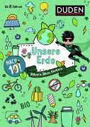 Cover-Bild zu Mach 10! Unsere Erde - Ab 8 Jahren von Offermann, Kristina