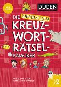 Cover-Bild zu Die superdicken Kreuzworträtselknacker - ab 8 Jahren Band 2 von Offermann, Kristina
