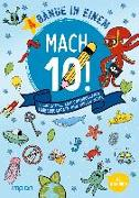 Cover-Bild zu Mach 10! von Eck, Janine