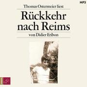 Cover-Bild zu Eribon, Didier: Rückkehr nach Reims