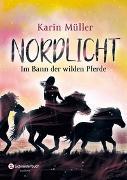 Cover-Bild zu Nordlicht, Band 02 von Müller, Karin