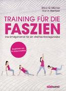 Cover-Bild zu Training für die Faszien von Müller, Divo G.