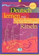 Cover-Bild zu Deutsch lernen mit... Spielen und Rätseln 3. Mittelstufe von Müller, Karin