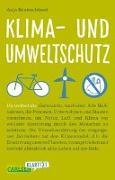 Cover-Bild zu Carlsen Klartext: Klima- und Umweltschutz von Reumschüssel, Anja