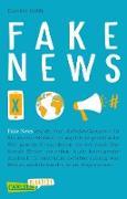 Cover-Bild zu Carlsen Klartext: Fake News (eBook) von Kuhla, Karoline