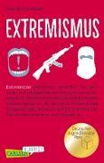 Cover-Bild zu Carlsen Klartext: Extremismus (eBook) von Reumschüssel, Anja