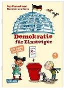 Cover-Bild zu Demokratie für Einsteiger von Reumschüssel, Anja