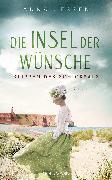 Cover-Bild zu Die Insel der Wünsche - Klippen des Schicksals (eBook) von Jessen, Anna