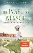 Cover-Bild zu Die Insel der Wünsche - Klippen des Schicksals von Jessen, Anna