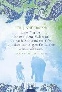 Cover-Bild zu Vom Inder, der mit dem Fahrrad bis nach Schweden fuhr von Andersson, Per J.