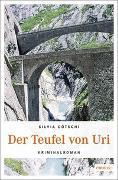 Cover-Bild zu Der Teufel von Uri von Götschi, Silvia