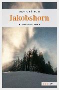 Cover-Bild zu Jakobshorn (eBook) von Götschi, Silvia