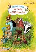 Cover-Bild zu Wie Findus zu Pettersson kam
