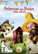 Cover-Bild zu Pettersson und Findus - Findus zieht um