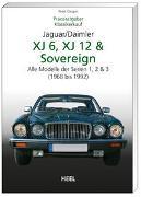 Cover-Bild zu Praxisratgeber Klassikerkauf Jaguar / Daimler XJ 6, XJ 12 & Sovereign