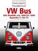 Cover-Bild zu Praxisratgeber Klassikerkauf VW Bus von Cservenka, Ken