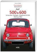 Cover-Bild zu Praxisratgeber Klassikerkauf: Fiat 500 & 600 von Bobbit, Malcolm