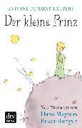 Cover-Bild zu Der kleine Prinz (eBook) von Saint-Exupéry, Antoine de