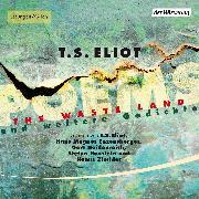 Cover-Bild zu Poems (Audio Download) von Eliot, T.S.