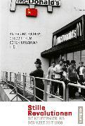 Cover-Bild zu Stille Revolutionen (eBook) von Thum, Gregor (Hrsg.)