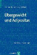 Cover-Bild zu Übergewicht und Adipositas (eBook) von Hilbert, Anja