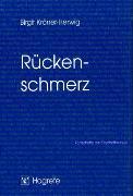 Cover-Bild zu Rückenschmerz (eBook) von Kröner-Herwig, Birgit