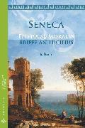 Cover-Bild zu Briefe an Lucilius / Epistulae morales (Deutsch) (eBook) von Seneca, Lucius Annaeus
