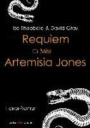 Cover-Bild zu Requiem für Miss Artemisia Jones von Theobald, Isa