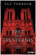 Cover-Bild zu Fest der Finsternis von Torreck, Ulf