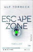 Cover-Bild zu Escape Zone von Torreck, Ulf